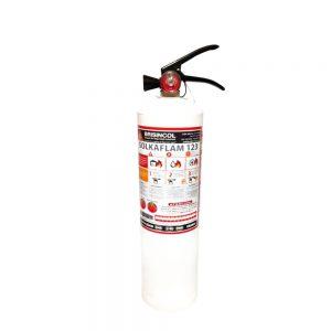 Extintor-Solkaflam