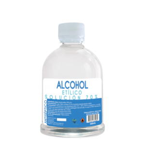 ALCOHOL-500mL